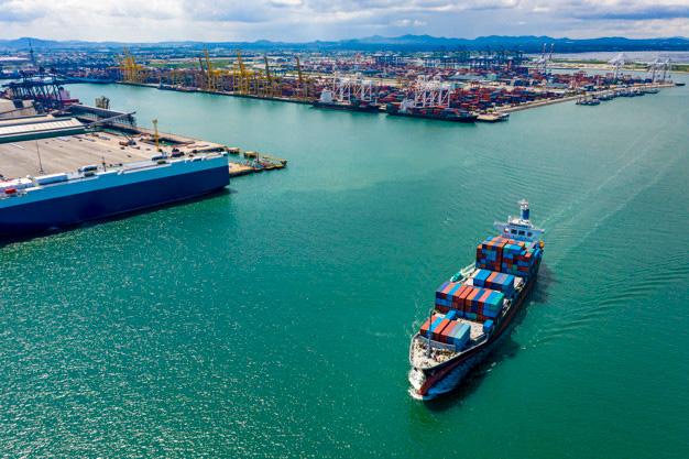 Panorama sobre o serviço de praticagem nos portos brasileiros