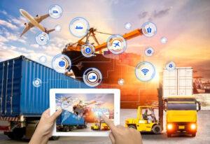 Restrições de circulação aumentam demanda por logística